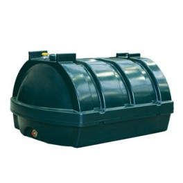 Titan LP1200TT Talking TITAN Single Skin Oil Tank