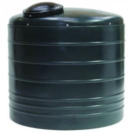 Envirostore 5000EVB Bunded Plastic Oil Tank