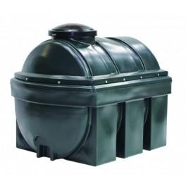 Envirostore 1300EHB Bunded Plastic Oil Tank