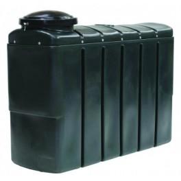 Envirostore 1000ESB Bunded Plastic Oil Tank