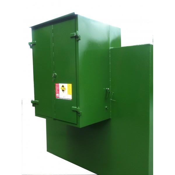 Diesel Dispensing Tank