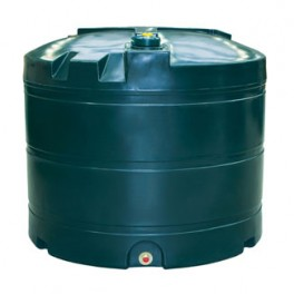 Titan V2500TT Talking TITAN Single Skin Oil Tank