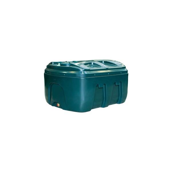 Heating Oil: Oil Tank Sizes For Home Heating Oil