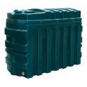 Titan ES1225 EcoSafe Bunded Plastic Oil Tank