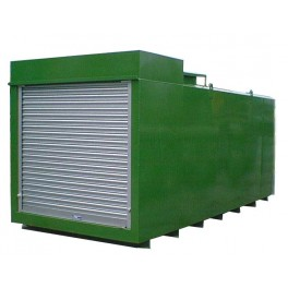 Roller Shutter Door Dervpacks