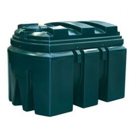 Titan ES1300 EcoSafe Bunded Plastic Oil Tank