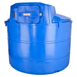 Deso V3500 AdBlue Tank