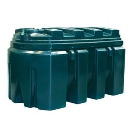 Titan ES1800 EcoSafe Bunded Plastic Oil Tank