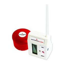 Kingspan Watchman Alarm