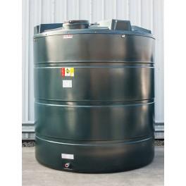 Deso V10000BT Bunded Plastic Oil Tank