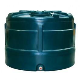Titan ESV2500 EcoSafe Bunded Plastic Oil Tank