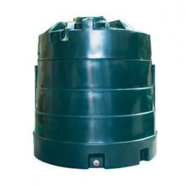 Titan ES3500 EcoSafe Bunded Plastic Oil Tank