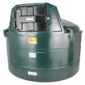 Deso VLP5000 Bunded Diesel Dispenser