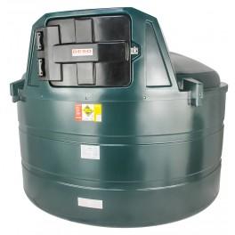 Deso VLP5000CDD Contract Bunded Diesel Dispenser