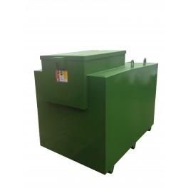 Small Dispensing Oil Tanks
