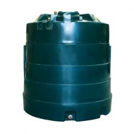 Titan ES5000 EcoSafe Bunded Plastic Oil Tank
