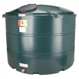 Deso V3500BT Bunded Plastic Oil Tank