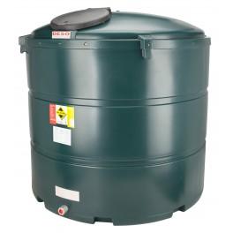 Deso V1340BT Bunded Plastic Oil Tank