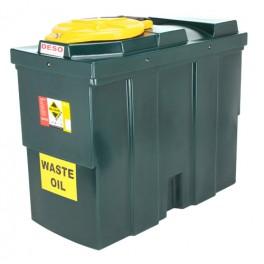Deso SL650WOW Bunded Waste Oil Tank