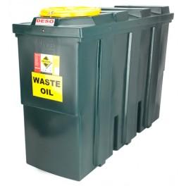 Deso SL1000WOW Bunded Waste Oil Tank