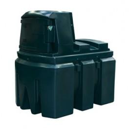 Titan DS1300 Dieselstore Bunded Fuel Tank