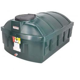 Deso LP1200BT Bunded Plastic Oil Tank