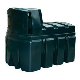 Titan DS2500 Dieselstore Bunded Fuel Tank
