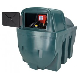 Deso H1235DD Bunded Diesel Dispenser