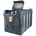 Deso Engineering 2500 Litre Fuel Dispenser