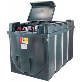 Deso H2500DD Bunded Diesel Dispenser