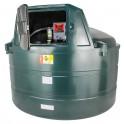 Deso VLP5000CDD Bunded Diesel Dispenser