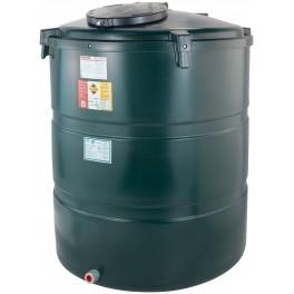 Deso V1230BT Bunded Plastic Oil Tank
