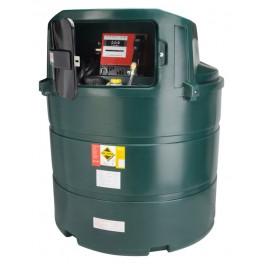 Deso V1340CDD Bunded Contract Diesel Dispenser