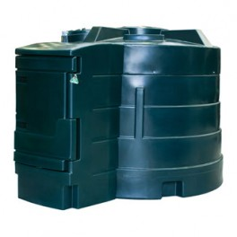 Titan FM3500 FuelMaster Bunded Fuel Tank