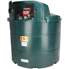 Deso V2350DD Bunded Diesel Dispenser