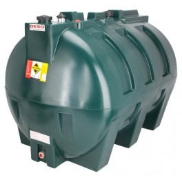 Deso H1900T Single Skin Oil Tank