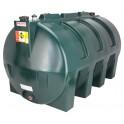 Deso H2500T Single Skin Oil Tank