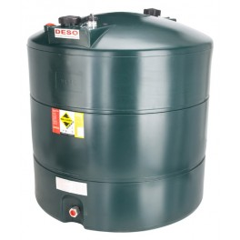 Deso V1340T Single Skin Oil Tank