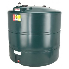 Deso V2455T Single Skin Oil Tank