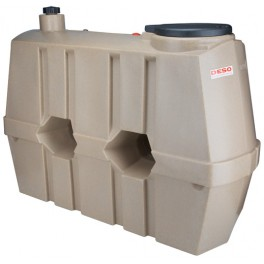 Deso R1220WT Potable Water Tank