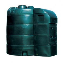 Titan FMV9000 FuelMaster Bunded Fuel Tank