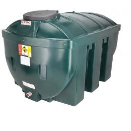 Deso H1235BT Bunded Plastic Oil Tank