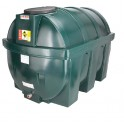 Deso H1800BT Bunded Plastic Oil Tank