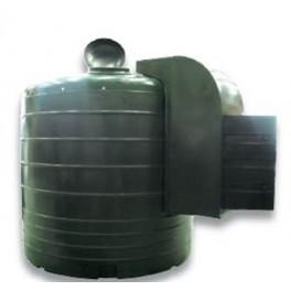 Envirostore 5000EVFD Bunded Fuel Dispenser