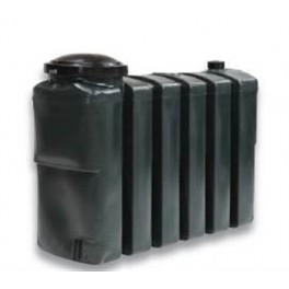 Envirostore 1000ESO Single Skin Oil Tank