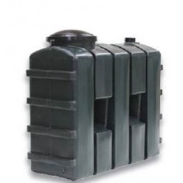 Envirostore 1225ESO Single Skin Oil Tank