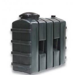 Envirostore 1225ESO Single Skin Oil Tank