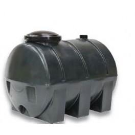 Envirostore 1300EHO Single Skin Oil Tank