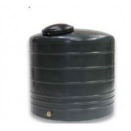 Envirostore 2500EVO Single Skin Oil Tank