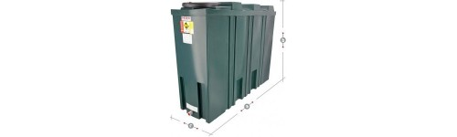 Heating Oil Storage